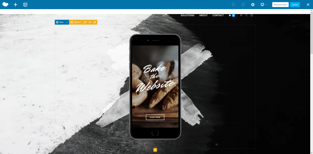 WPBakery Page Builder (formerly Visual Composer) Review | The Best