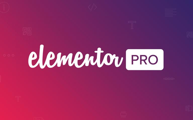 Elementor Pro WordPress Page Builder Review